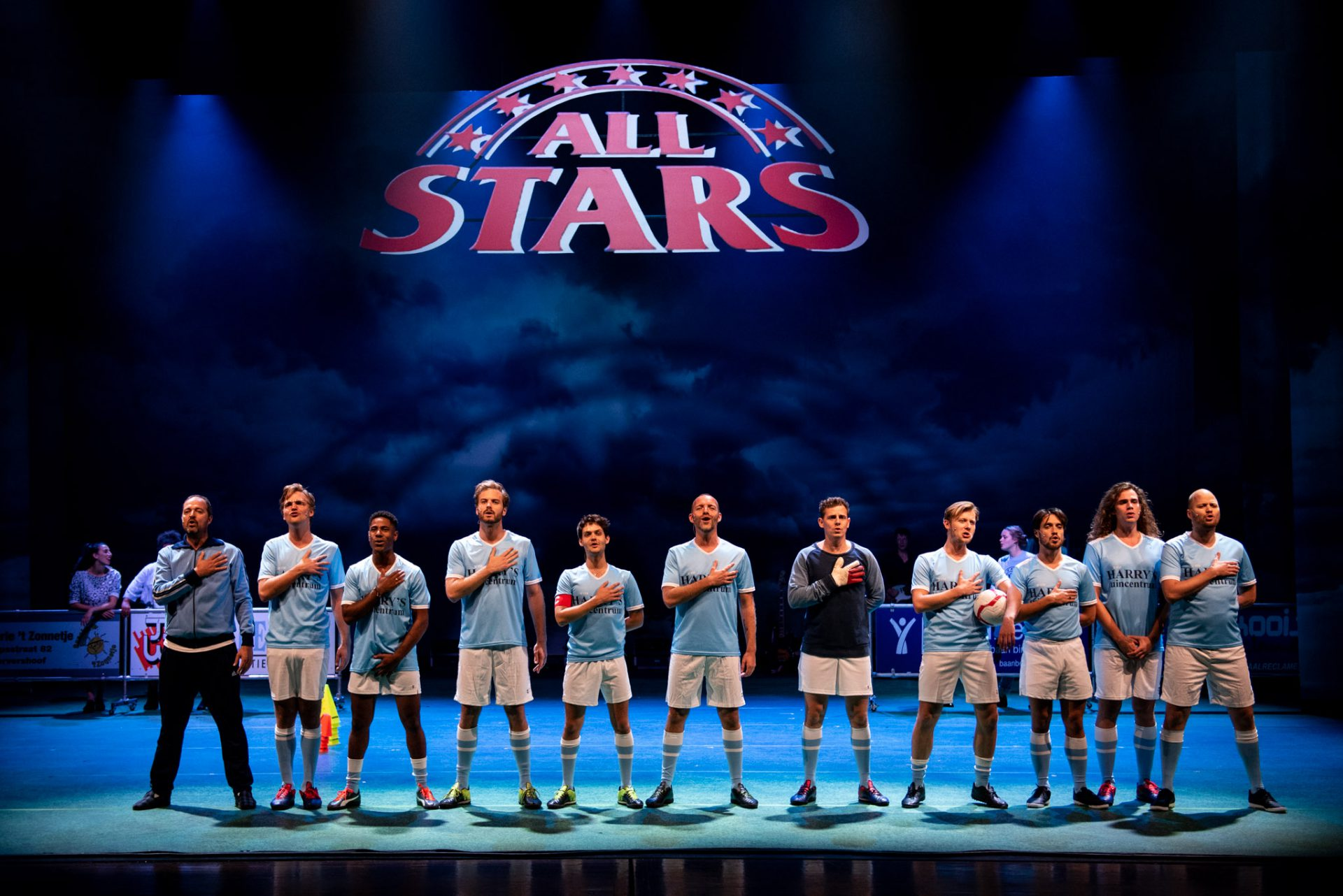 dff3e8dc4344 Musical All Stars by More Theater Producties – Tom Sebus